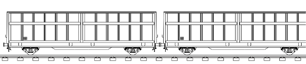 Wagon type: Hbbillns